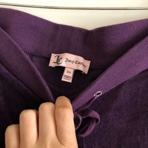Juicy Couture Pants - Juicy couture pants